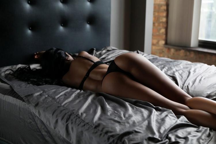 chicago boudoir photos