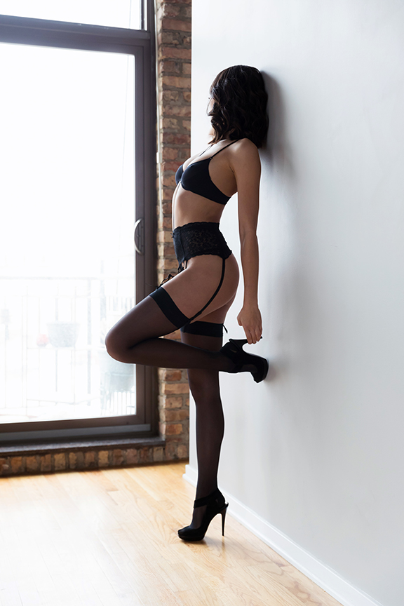 chicago boudoir photos